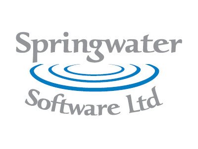 Springwater Software logo